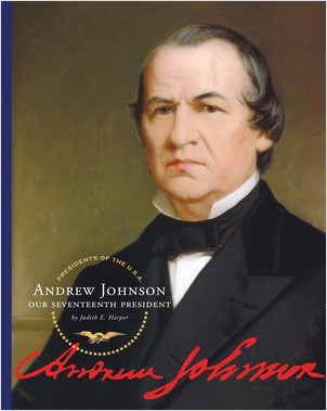 Cover: Andrew Johnson