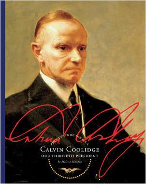 Cover: Calvin Coolidge
