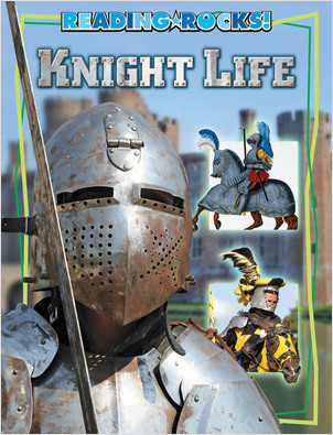 Cover: Knight Life