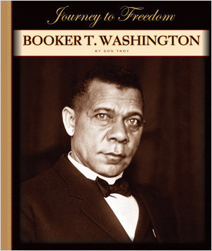 Cover: Booker T. Washington