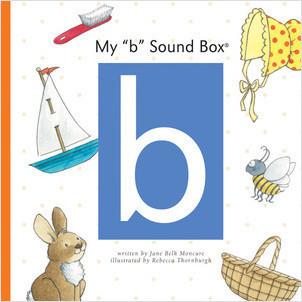 Cover: My 'b' Sound Box