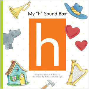 Cover: My 'h' Sound Box