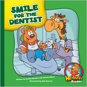 Cover: Smile for the Dentist