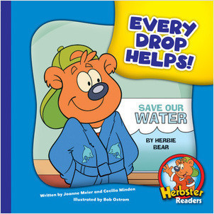 Cover: Every Drop Helps!