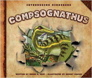 Cover: Compsognathus