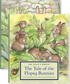Cover: Classic Tales by Beatrix Potter