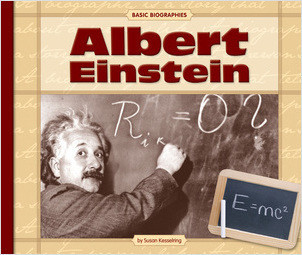 Cover: Albert Einstein