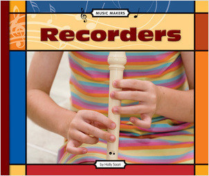 Cover: Recorders