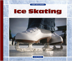 Cover: Ice Skating