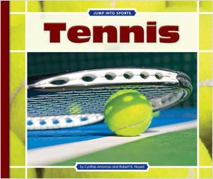 Cover: Tennis