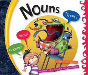 Cover: Nouns
