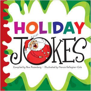 Cover: Holiday Jokes