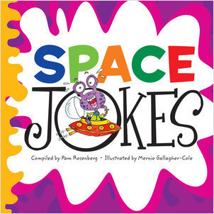 Cover: Space Jokes