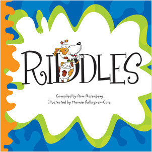 Cover: Riddles
