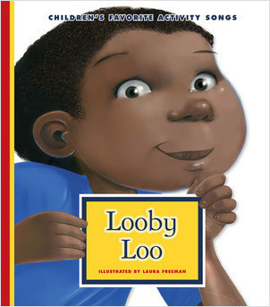Cover: Here We Go Looby Loo