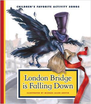 Cover: London Bridge Is Falling Down