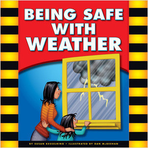 Cover: Being Safe with Weather