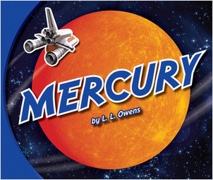 Cover: Mercury