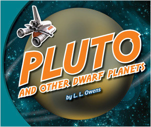 Cover: Pluto and Other Dwarf Planets