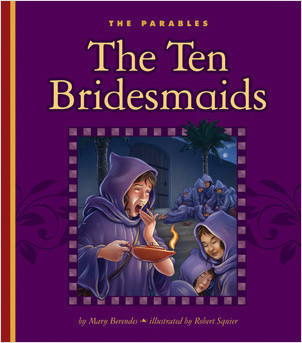 Cover: The Ten Bridesmaids