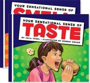Cover: Sensational Senses