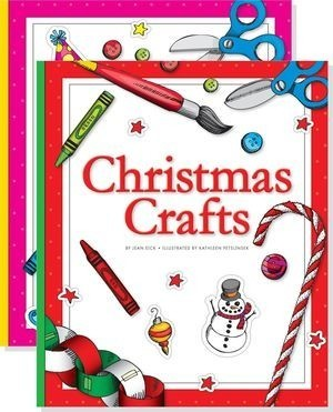 Cover: CraftBooks