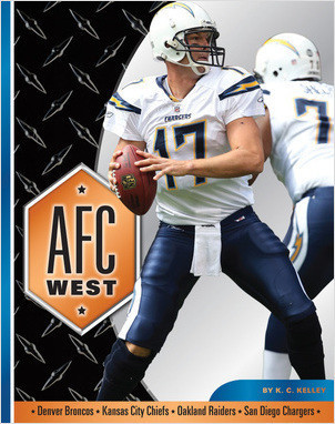 Cover: AFC West
