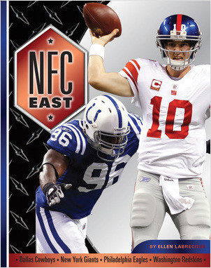 Cover: NFC East
