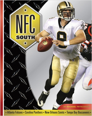 Cover: NFC South