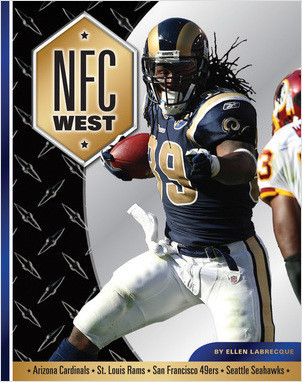 Cover: NFC West
