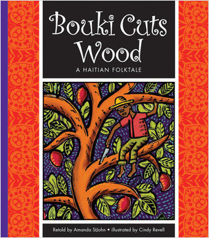 Cover: Folktales from Around the World: Fall 2011 Releases