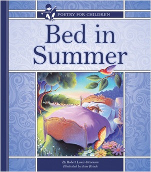 Cover: Bed in Summer