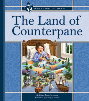Cover: The Land of Counterpane