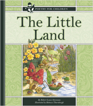 Cover: The Little Land