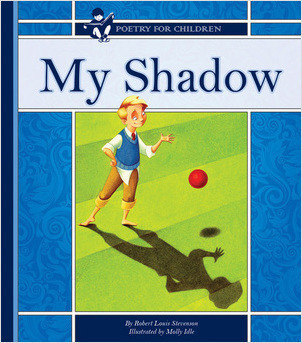 Cover: My Shadow