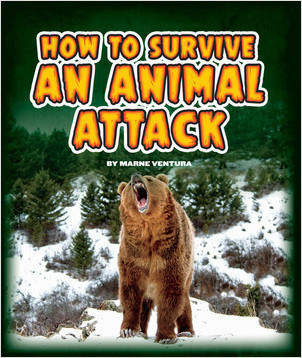 Cover: How to Survive an Animal Attack