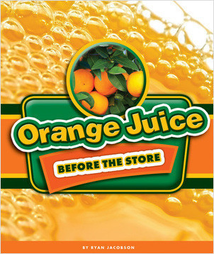 Cover: Orange Juice Before the Store