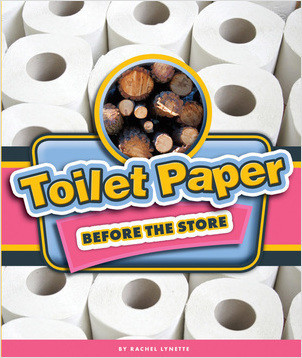 Cover: Toilet Paper Before the Store