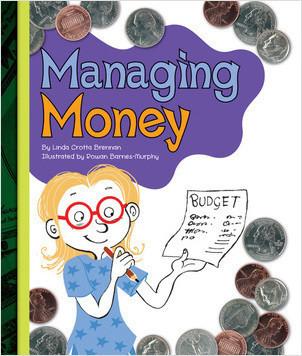 Cover: Managing Money