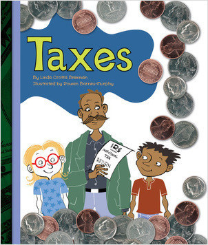 Cover: Taxes