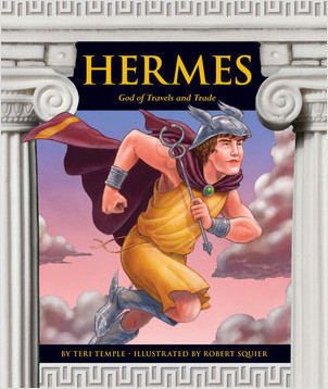 Cover: Hermes: God of Travels and Trade
