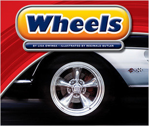 Cover: Wheels