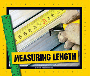 Cover: Simple Measurement