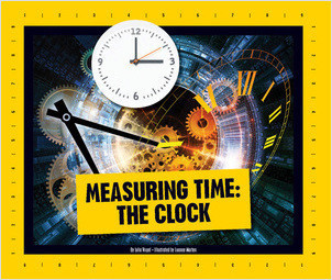 Cover: Measuring Time: The Clock