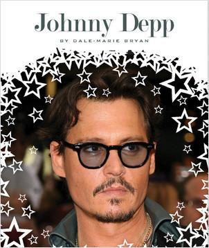 Cover: Johnny Depp