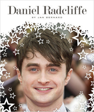 Cover: Daniel Radcliffe