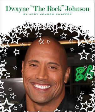 Cover: Dwayne 'The Rock' Johnson