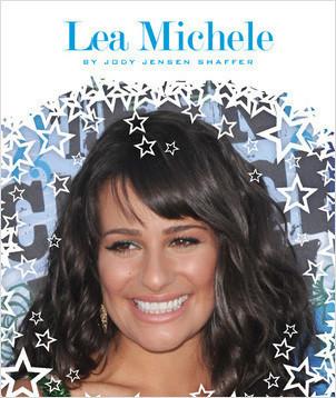 Cover: Lea Michele