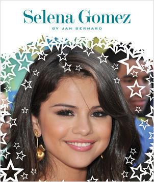 Cover: Selena Gomez