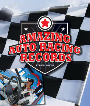 Cover: Amazing Sports Records